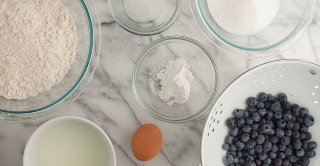 How Making Breakfast Can Inspire a Photographic Series