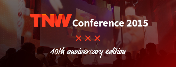 Join us in Amsterdam: Tickets for TNW Conference now live!