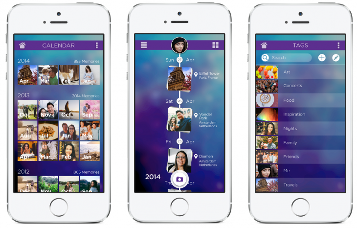 Trunx aims to take on Apple, Dropbox with unlimited $5 photo storage
