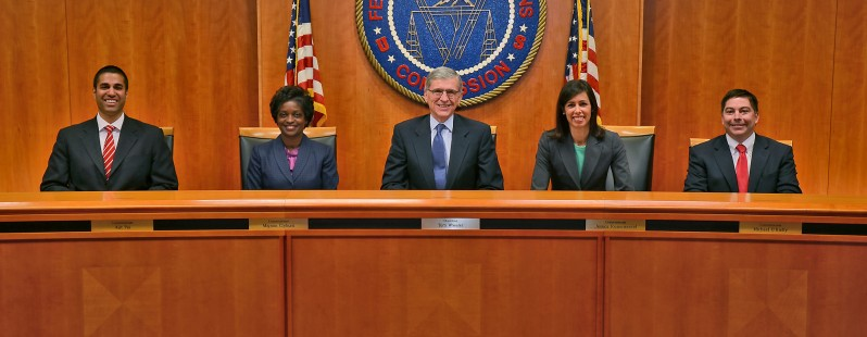 FCC questioning Comcast, T-Mobile and AT&T over possible 'zero rating' practices