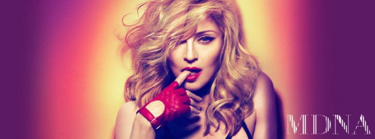 Madonna to premiere music video on Snapchat today