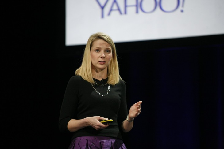 Yahoo axes Tech, Food and 6 other content channels