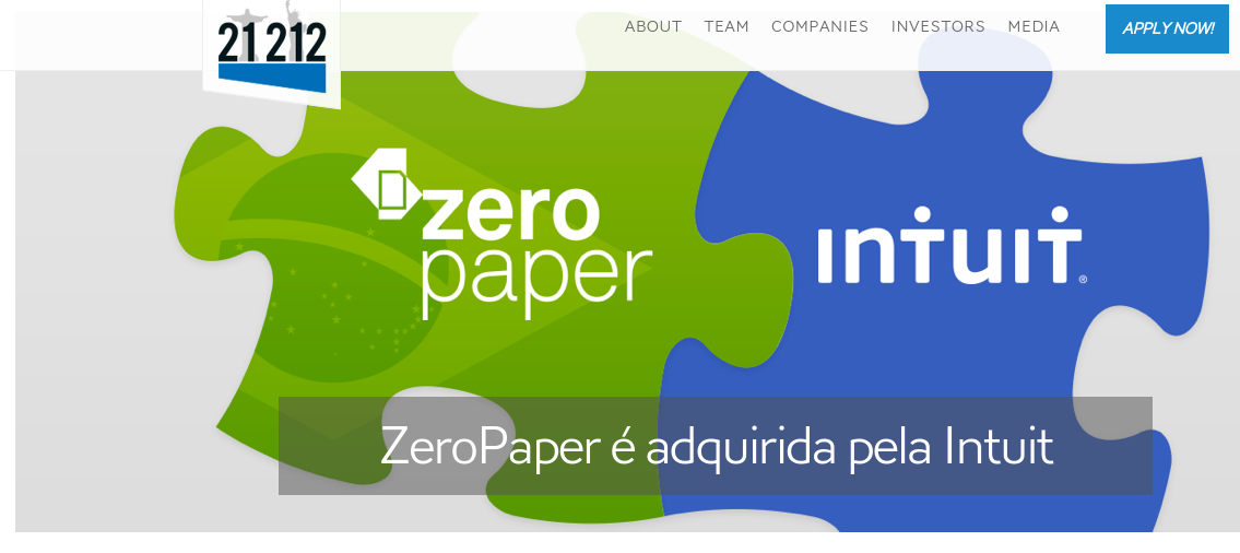 21212 intuit zeropaper
