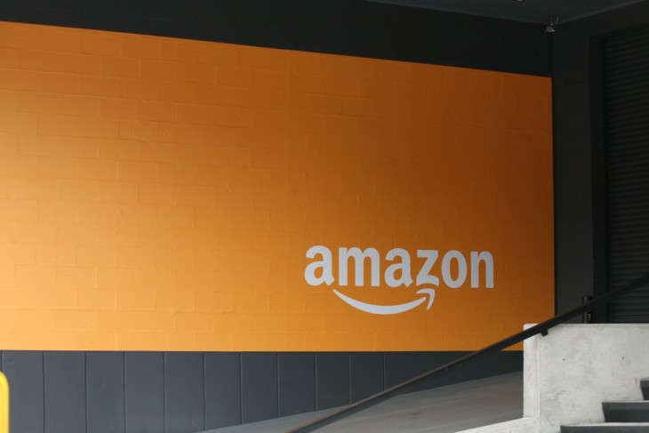 Amazon will offer loans to encourage new sellers in China and 7 European countries