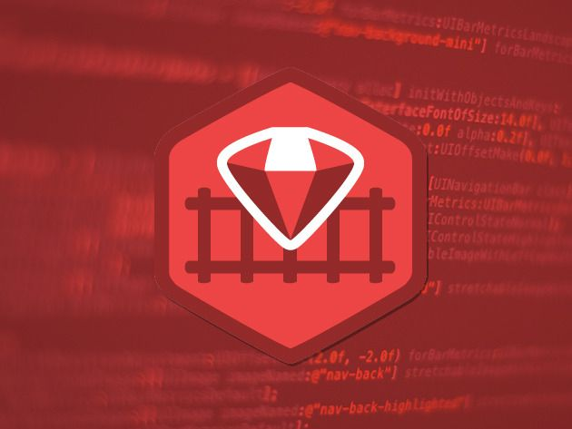 91% off 2-year subscription to Stuk.io Ruby on Rails Coding Courses