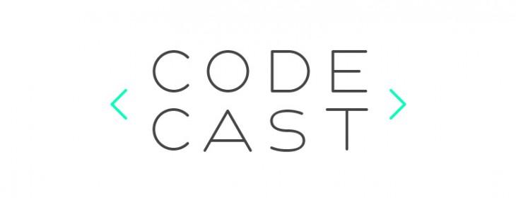 Codecast logo
