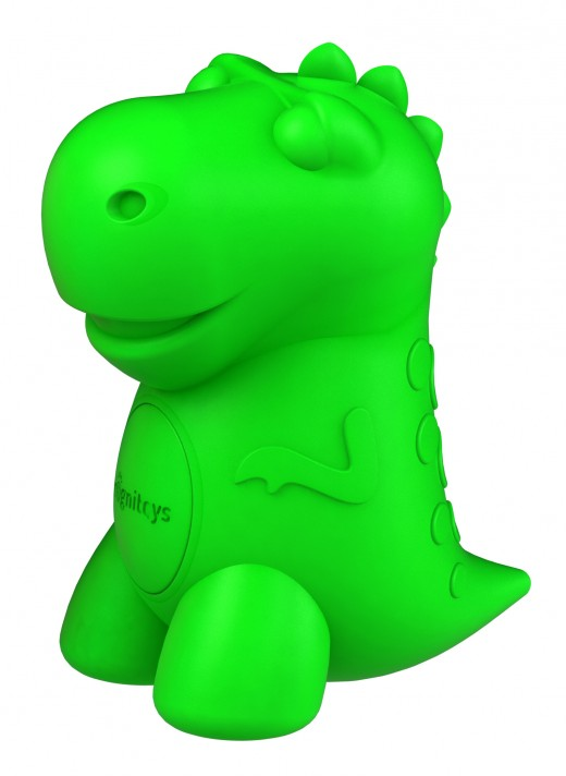 Cognitoy Green