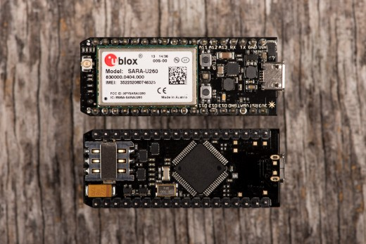 Spark's Electron Brings Simple Cellular Connections to the IoT