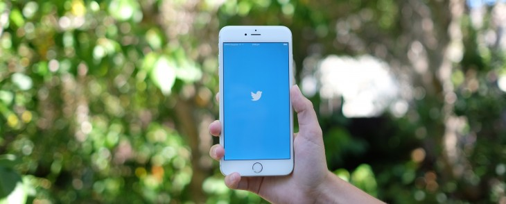 Twitter now allows anyone to send you a direct message, even if you don't follow them