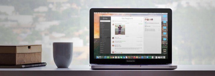 Glip aims to transform work chat by combining it with powerful productivity tools