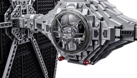 lego unleashes a star wars force to be reckoned with