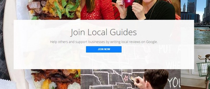 Google Maps' new Local Guides feature rewards you for writing more reviews