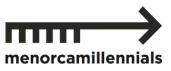 Menorca Millennials logo