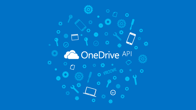 Microsoft launches a new API for OneDrive
