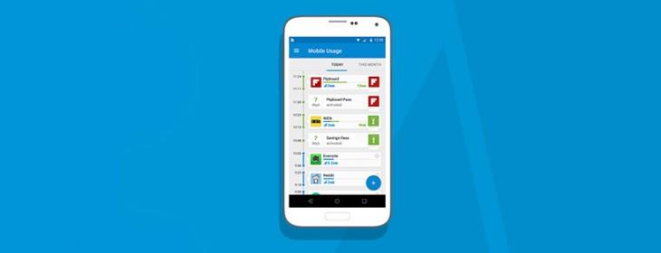 Opera Max App Pass header
