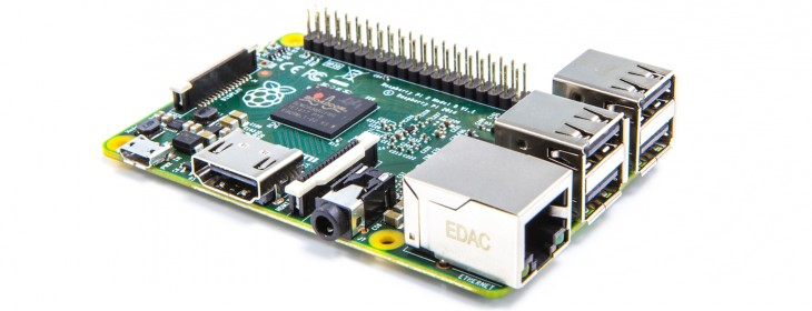 Raspberry Pi 2 is six times faster to bring PC power to pocketable projects