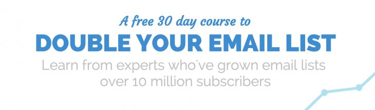 Free newsletter tools