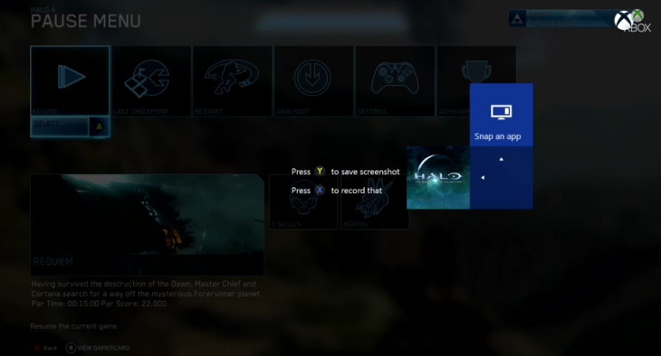 Xbox One March update will add ability to take screenshots