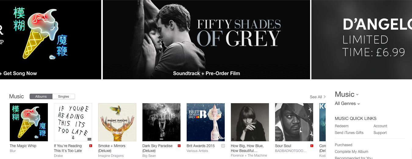 Apple's Hiring a Music Journalist, Plans More iTunes Editorial