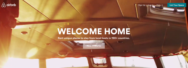 Airbnb teams up with Deutsche Telekom Europe to pre-install its app on Android phones