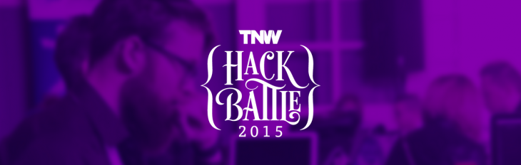 The TNW Europe Hack Battle is Back!