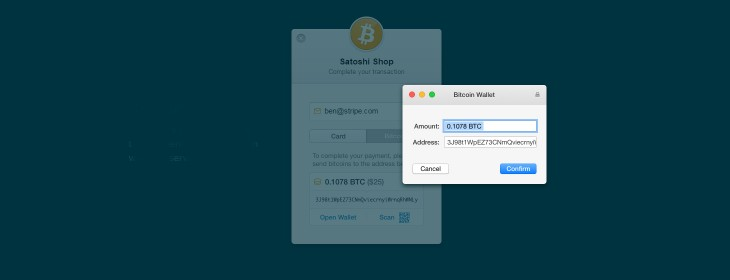Stripe now lets all businesses accept Bitcoin payments