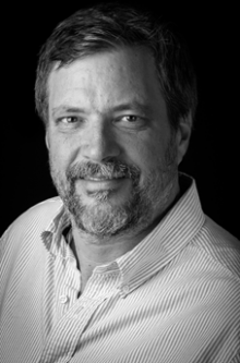 Thomas Knoll, Adobe fellow and co-creator of Photoshop