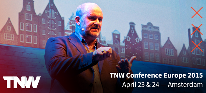CTO of Amazon confirmed for TNW Conference Europe