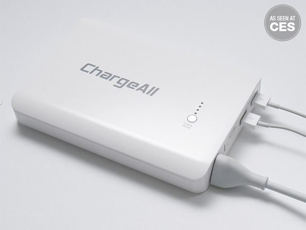 31% off ChargeAll Portable Power Outlet