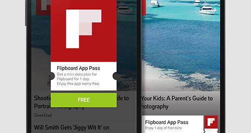 Opera Max App Pass