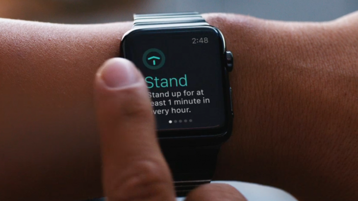 The anatomy of the Apple Watch font dissected