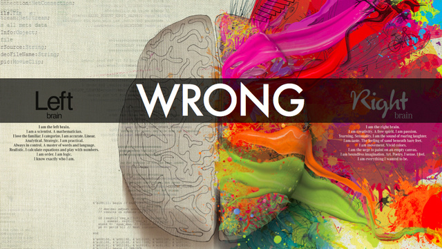 5 Creativity Myths you Need to Stop Believing