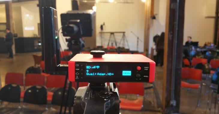 broadcaster pro
