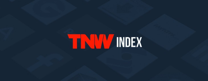 Get Early Access to TNW Index by Becoming a Curator