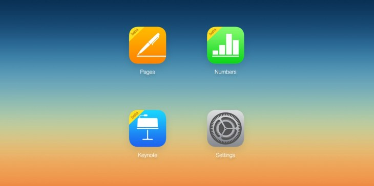 Anyone can sign up for iWork on iCloud without an Apple device… for real this time