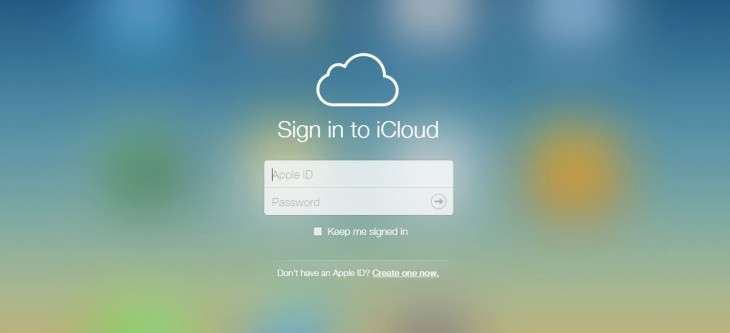 You can finally restore your lost files, contacts and calendars from iCloud