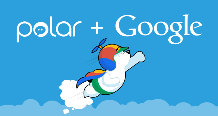 How I Helped Polar Get to 40M+ Pageviews