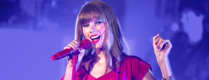 Twitter predicts BRIT Awards wins for One Direction and Taylor Swift