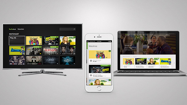 Hulu introduces Watchlist for better content recommendations
