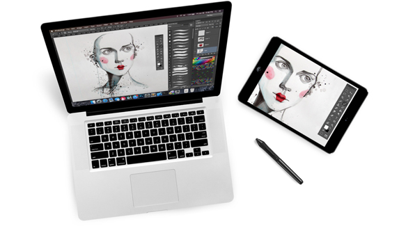 Get That Graphics Tablet Functionality With Astropad