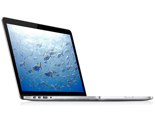 The MacBook Pro Giveaway