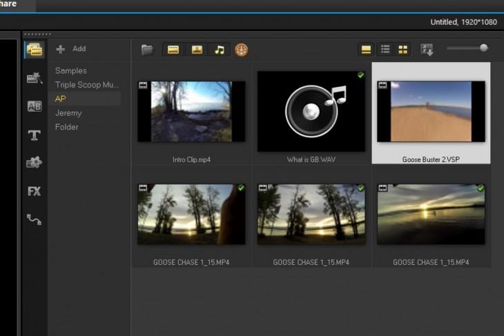 xvga_Interface VideoStudio X8