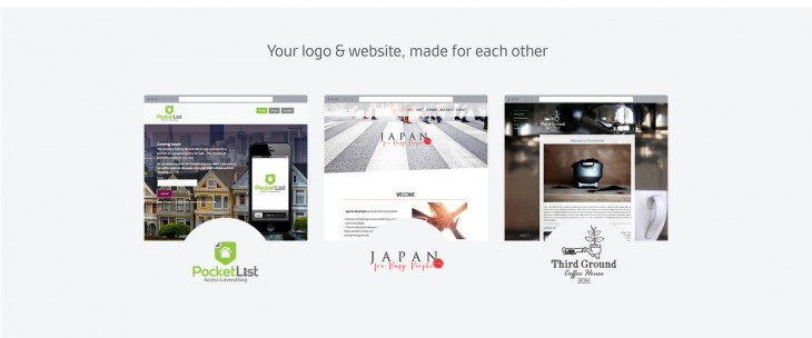 99designs Now Creates Logos And Hosts Sites