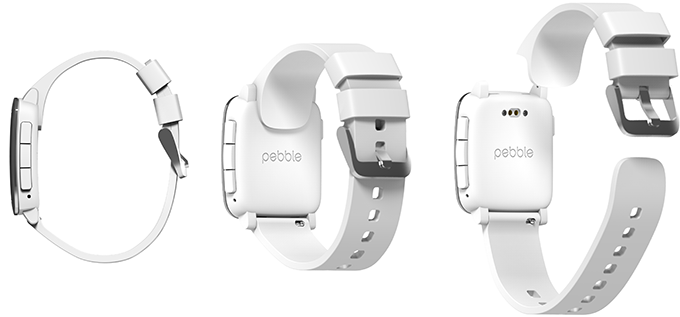 Pebble's smartstraps are a big deal and bad news for Apple
