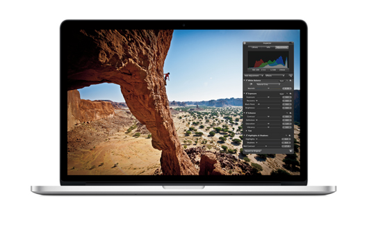 Aperture Will Soon Exit The Mac App Store