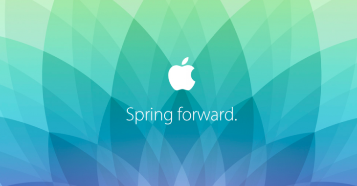 Everything Apple announced at its 'Spring Forward' event in one handy list