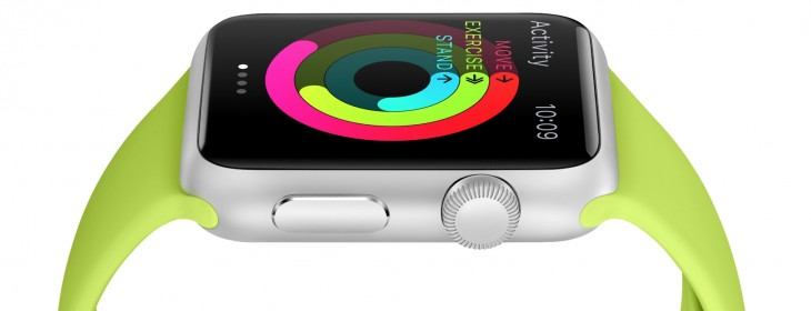 Is the Apple Watch hype media-driven or are consumers actually interested?