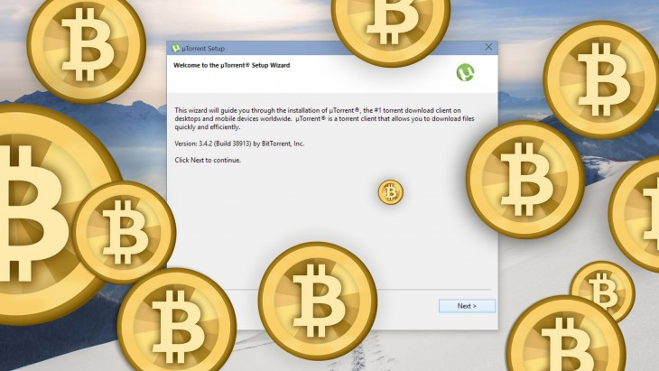 uTorrent is Probably Not Secretly installing a Bitcoin Miner