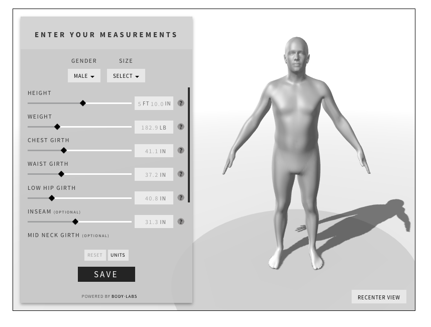 Simulate The Human Body With Bodykit Apis Now In Beta