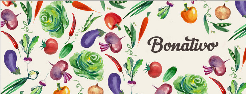 Bonativo Is Taking Amsterdam's Farmers' Markets Online